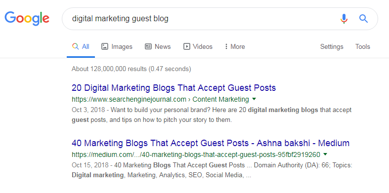 10 Benefits of Guest Blogging for SEO