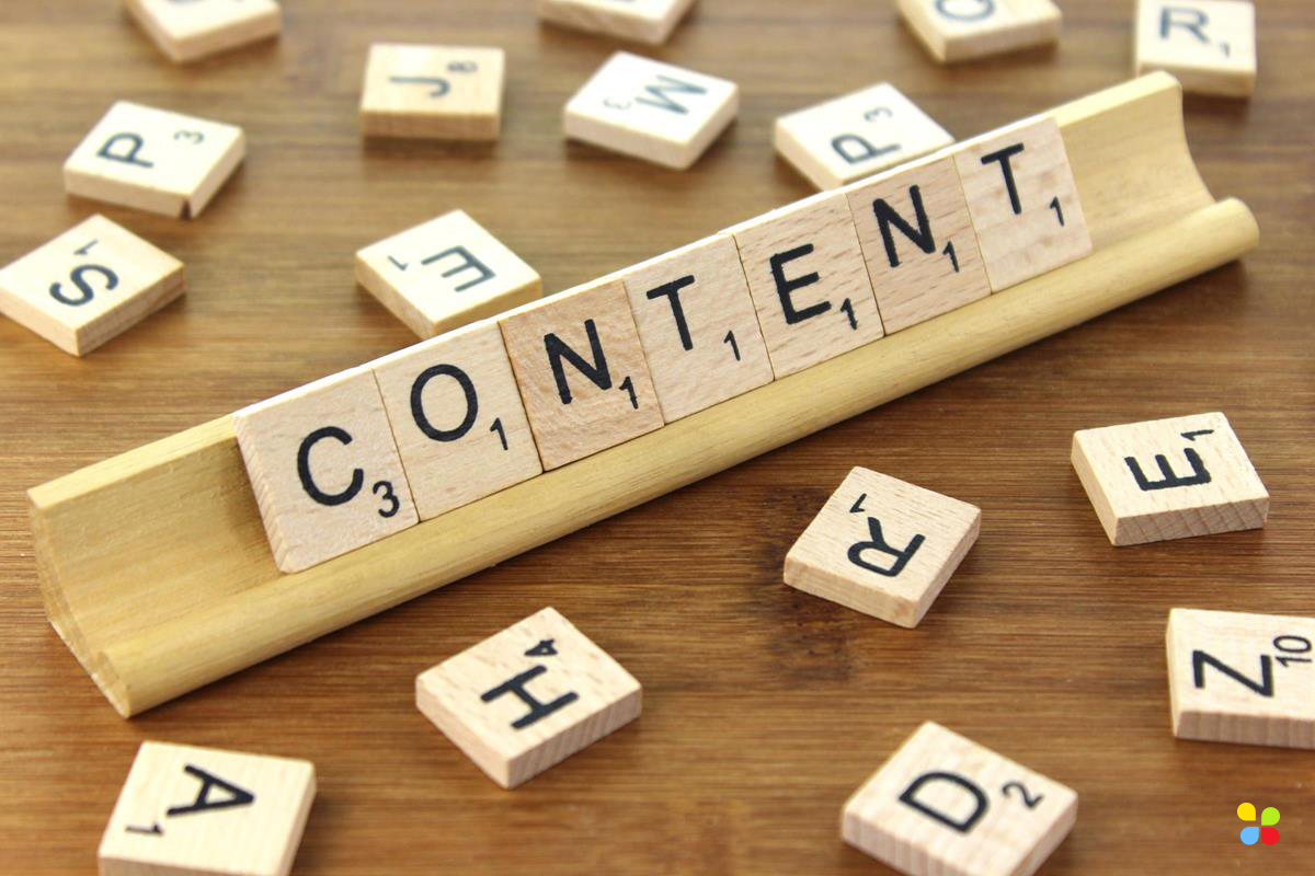 A content writing service can help improve results from marketing