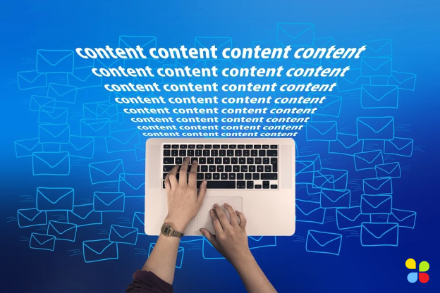 content scaling