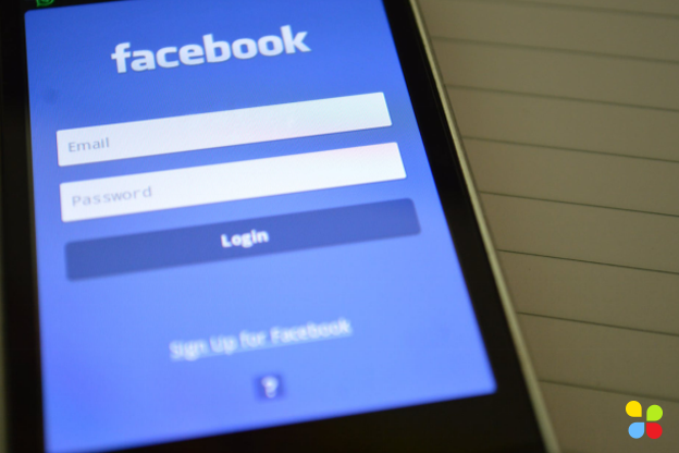 social media like facebook is key for SEO content